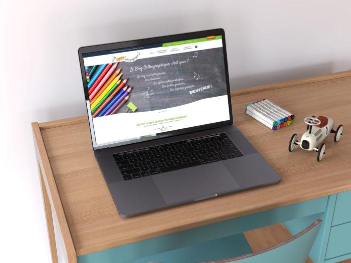 Création de site internet : site vitrine et site e-commerce