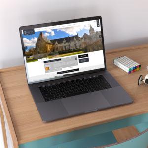 Création site internet : webdesign unique et personnalisé