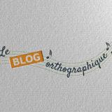 Création et refonte de logo pour un blog marchand