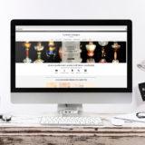 Réalisation d'un site e-commerce pour des lampes à pétrole