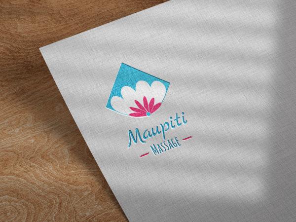 Création de logo, Polynésie Française