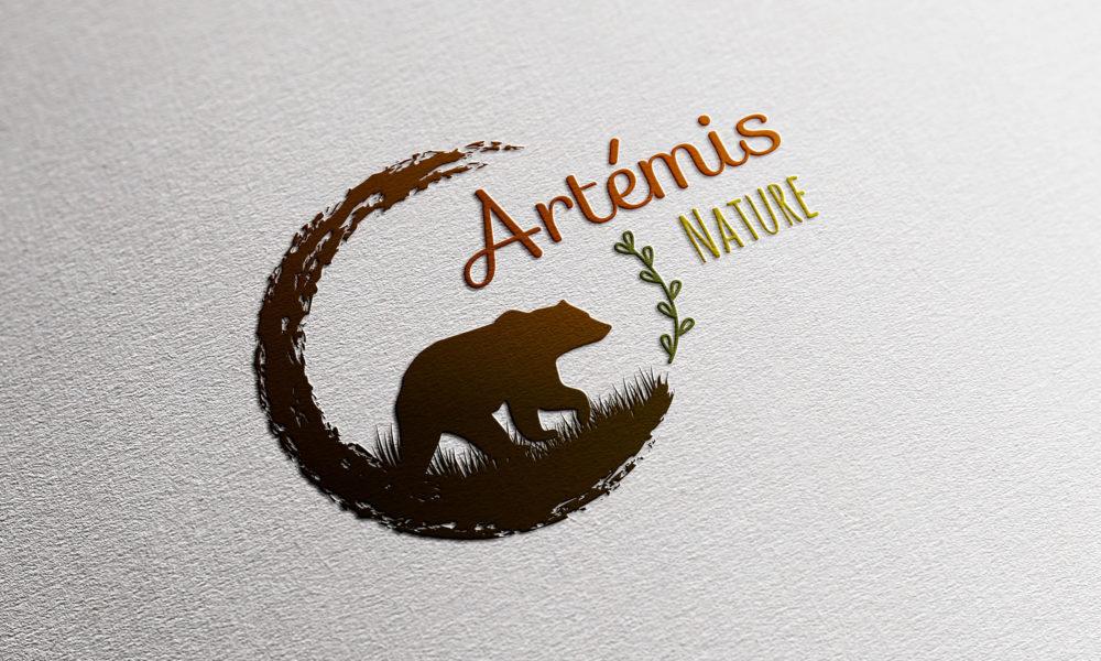 Création d'un logo pour une nouvelle entreprise