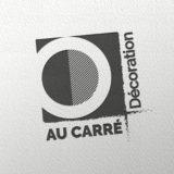 Conception d'un logo à Angers pour une décoratrice d'intérieur