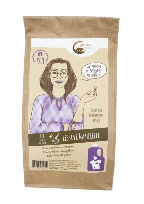 Création d'une identité visuelle pour des packagings produits