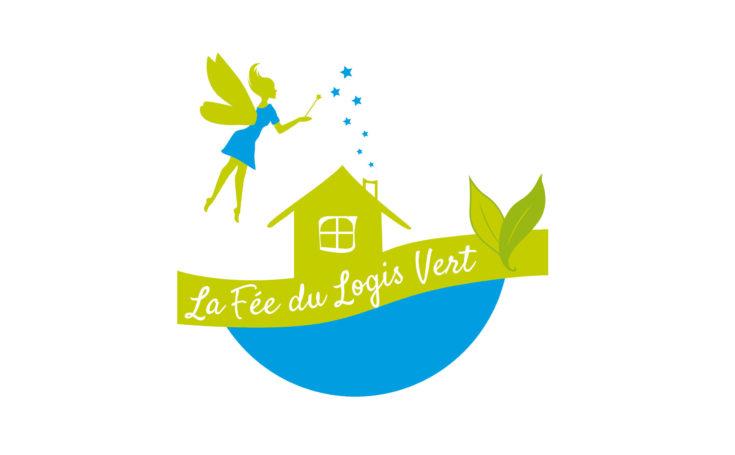 Refonte d'un logo, près de Cholet, en Maine-et-Loire